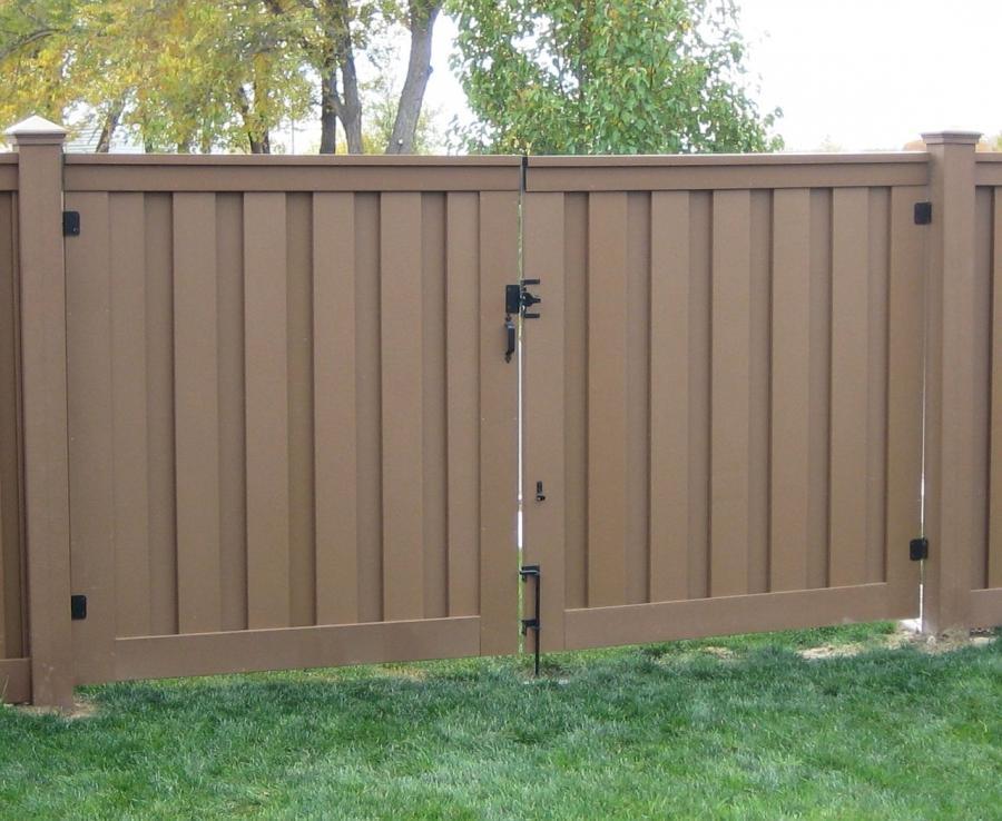 Fence Gate Photos
