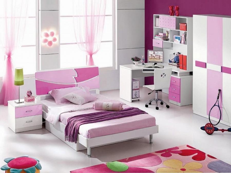 Exclusive Kids Bedroom Photos