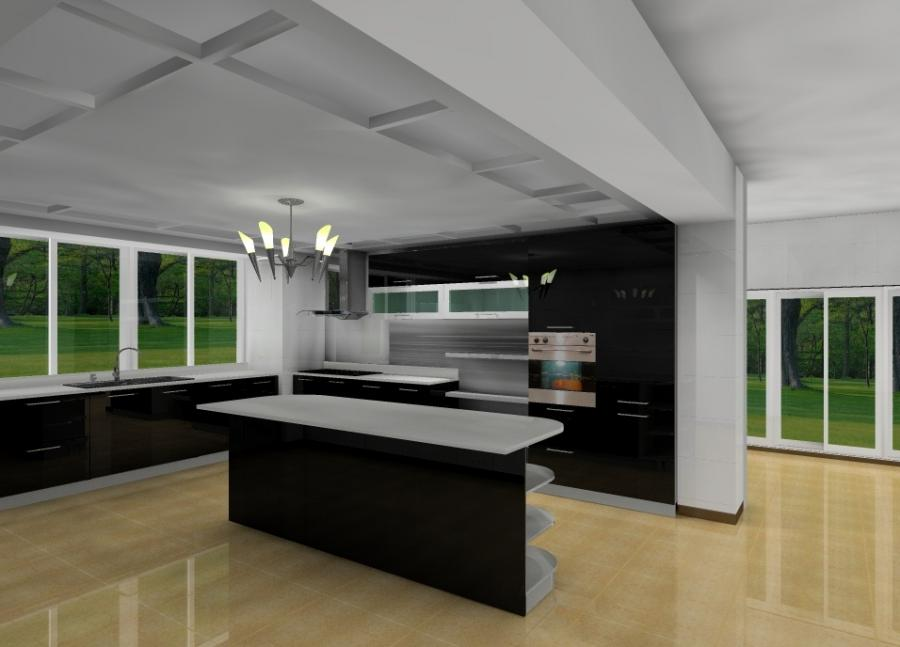 Nice kitchen photos for Nice modern kitchens
