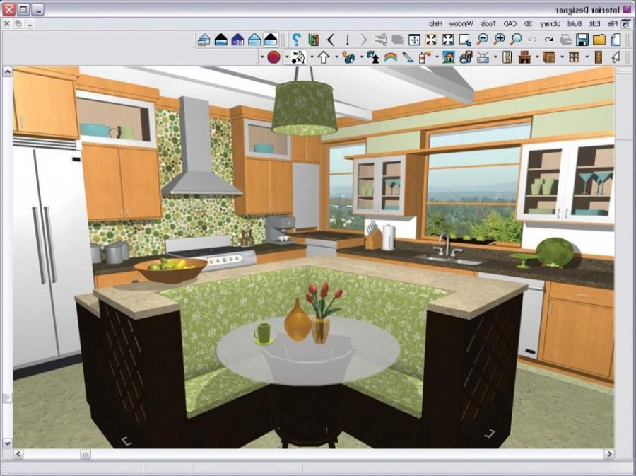 Interior Design Software Upload Photos