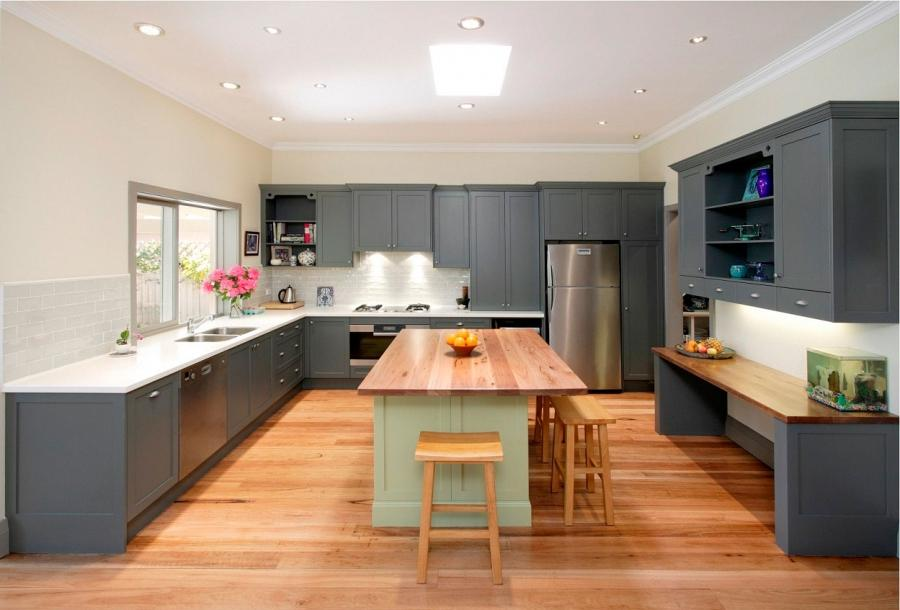 Stylish Kitchen Room
