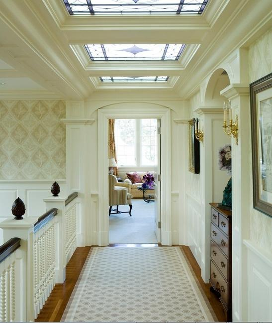 Hallway Decor Ideas Traditional