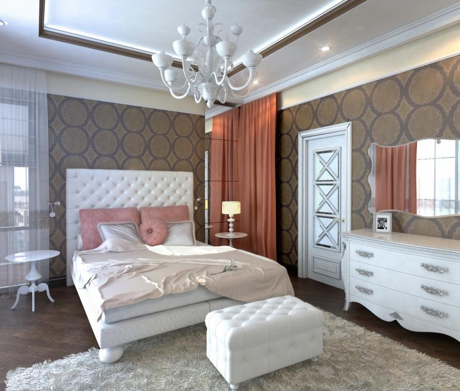 Art Deco Bedrooms Photos