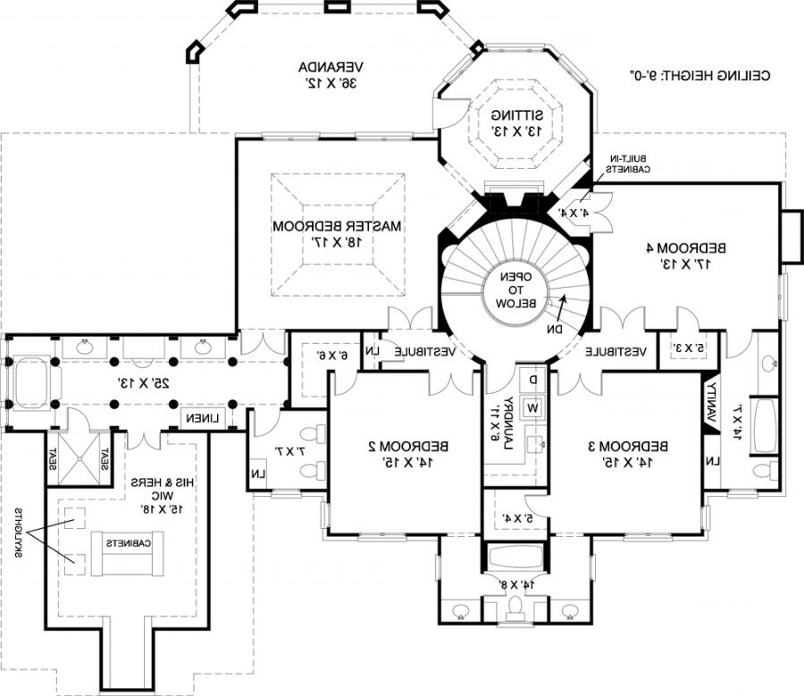 Luxury Home Plans Best Luxury Homes Source