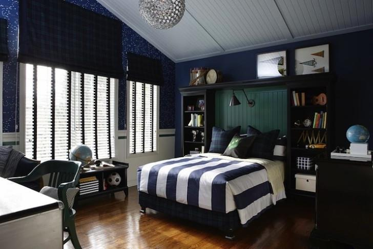 Blue Bedroom Furniture Ideas Family Room Farmers Home Source