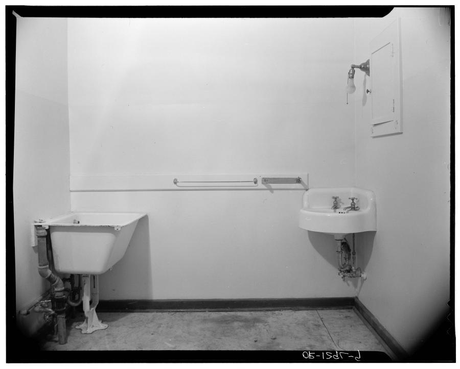 Washroom Photos