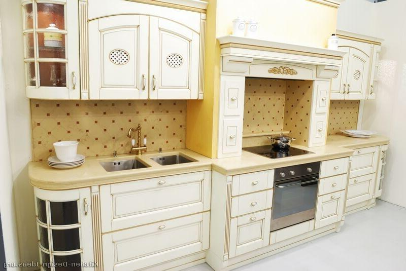 antique cabinets kitchen photos
