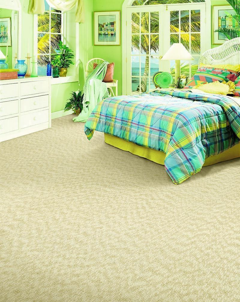 Room scene photos for Milford flooring