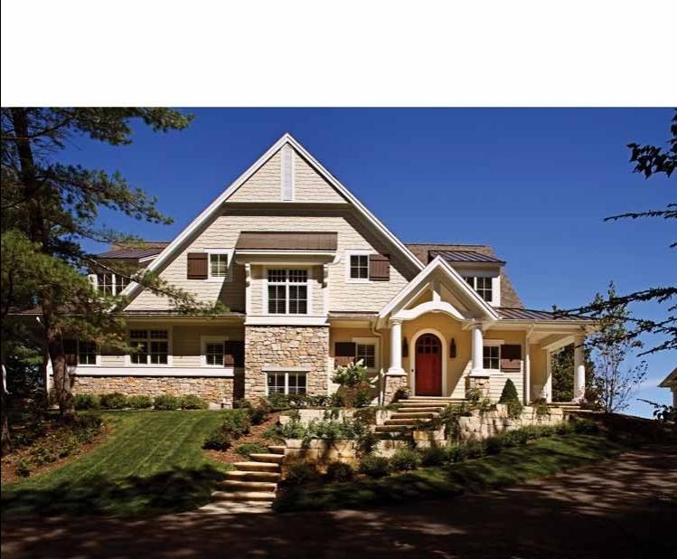 shingle house plans with photos. Black Bedroom Furniture Sets. Home Design Ideas