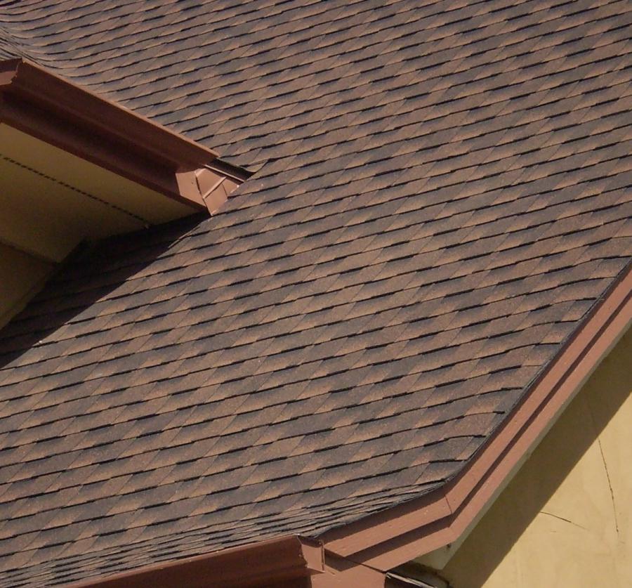Roof Shingle Photos