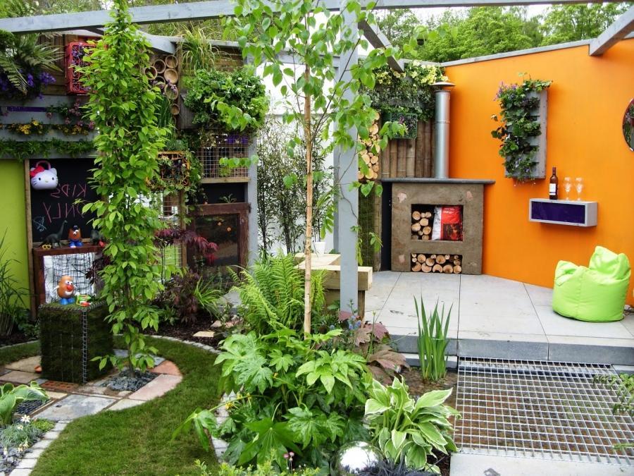 Garden photo competition for Garden design ideas northern ireland