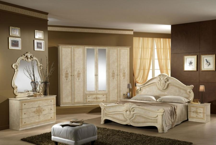 Amazing Beige Bedrooms Design listed in: french Blue Bedroom gray...