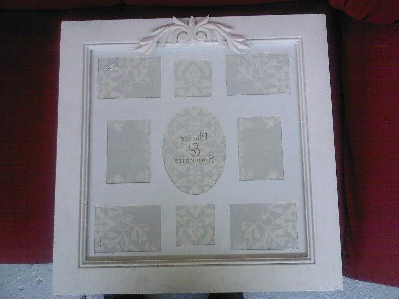 Decoration interieur cadre photo for Decoration interieur bibelot