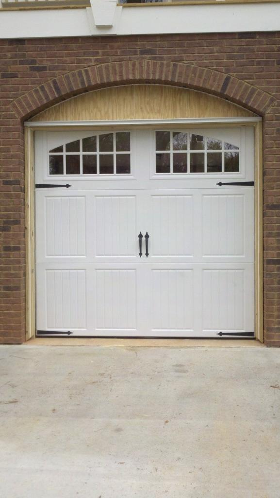 Raynor Garage Doors Photos