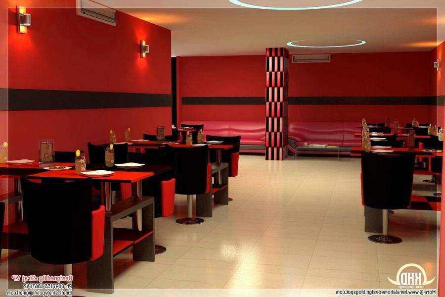 Restaurant interior design photos india for Indian restaurant interior design ideas