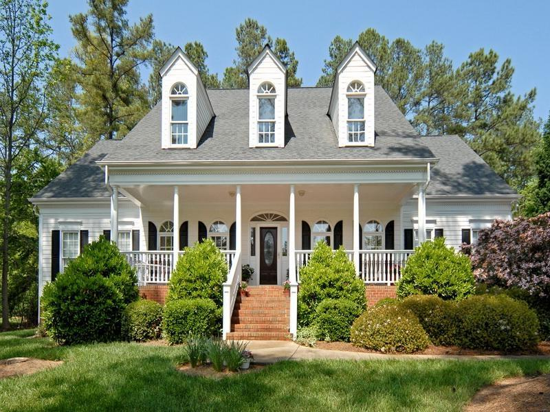Southern traditional house plans photos