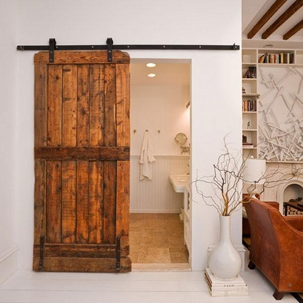 Give a rustic touch to your interior design and style with a...