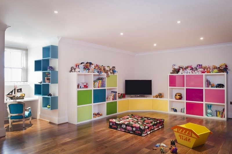 Photos of play rooms Playroom flooring ideas