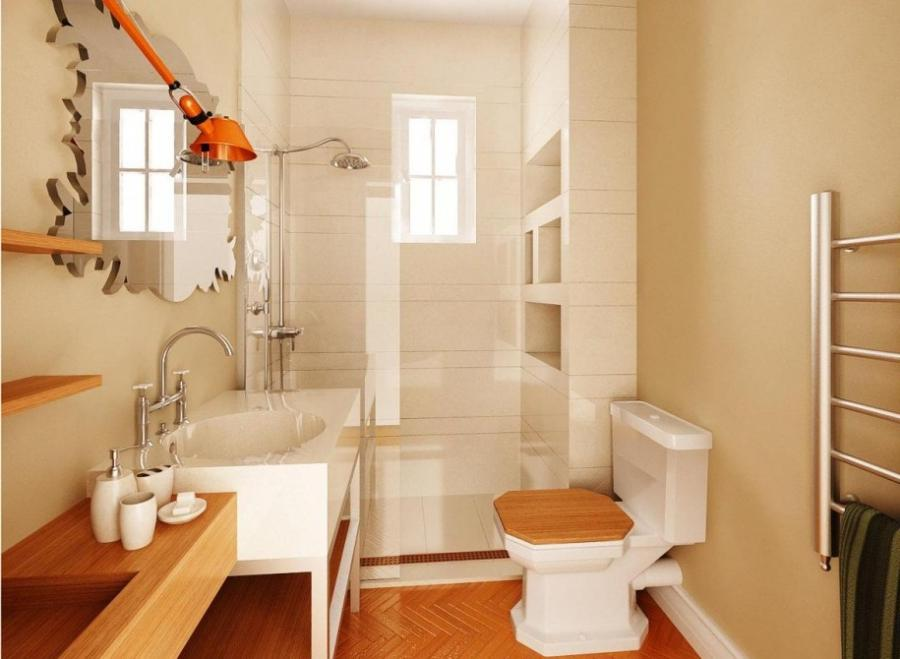 Beautiful small bathroom photos for Beautiful tiny bathrooms