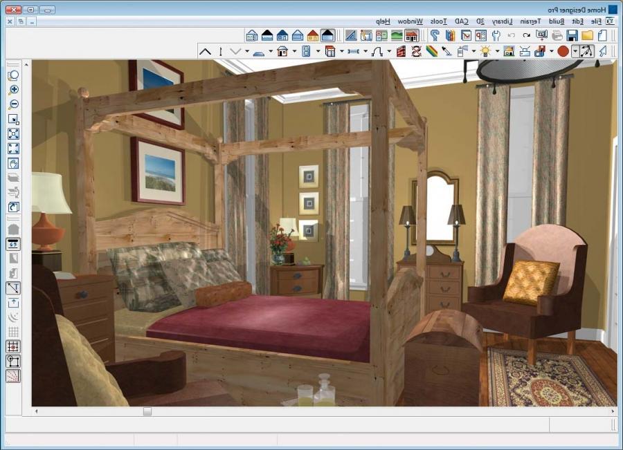 Interior Design Photo Software