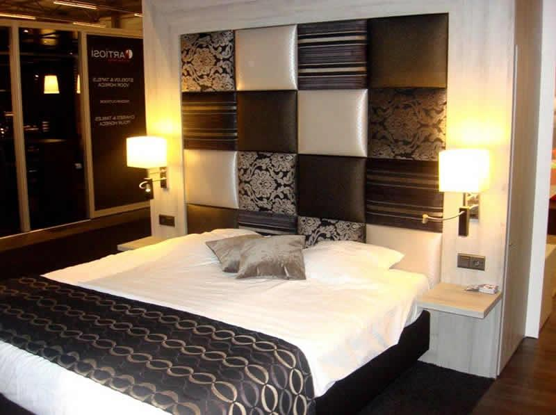 Custom Hotel Hospitality Bedrooms Interior Ideas by Sutherland...
