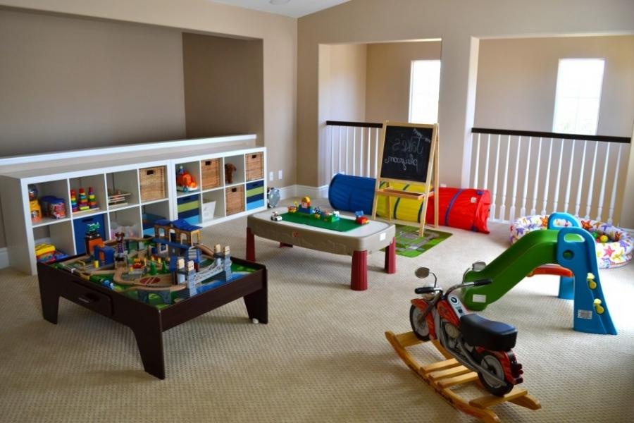 Decorate Game Room Photos