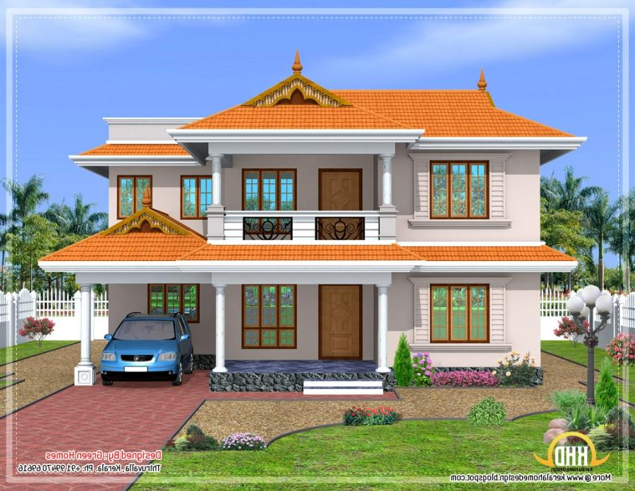 Good house photos kerala for Good house photos