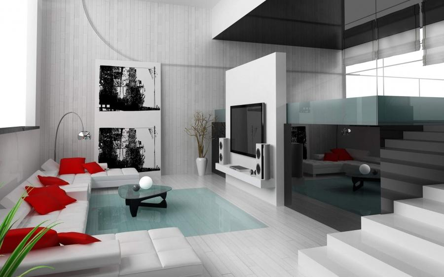 Photo Gallery of the Modern Home Interior Design: Get Some...