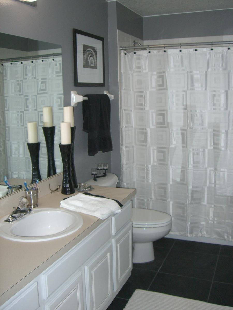 Photos Of Redone Bathrooms