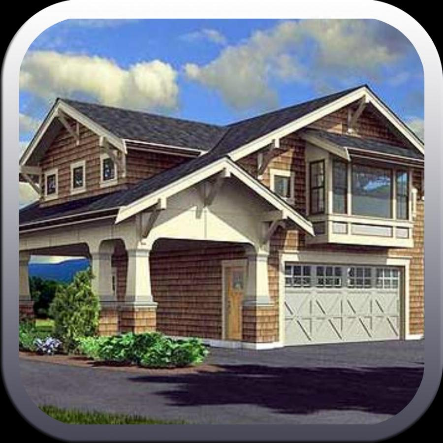 Carriage house plans photos Carriage house kits