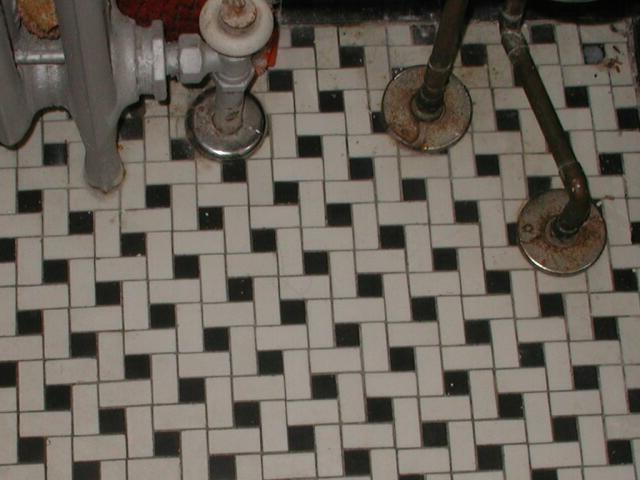 By the help of the bathroom floor tile design ideas, you can get...