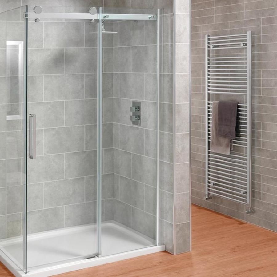 Aqua glass shower door parts glass shower door sweep for Bathroom door parts