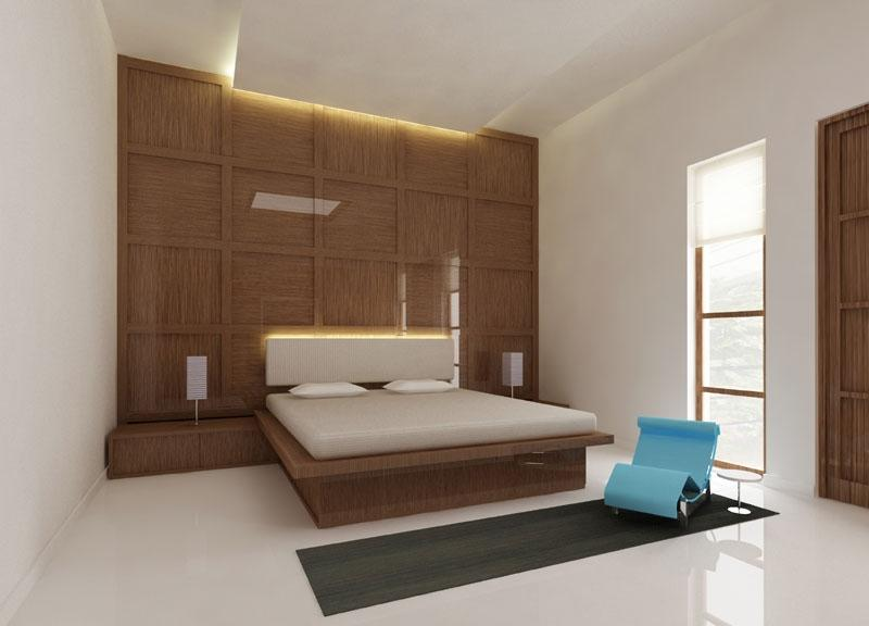 bedroom interiors by creativegenie