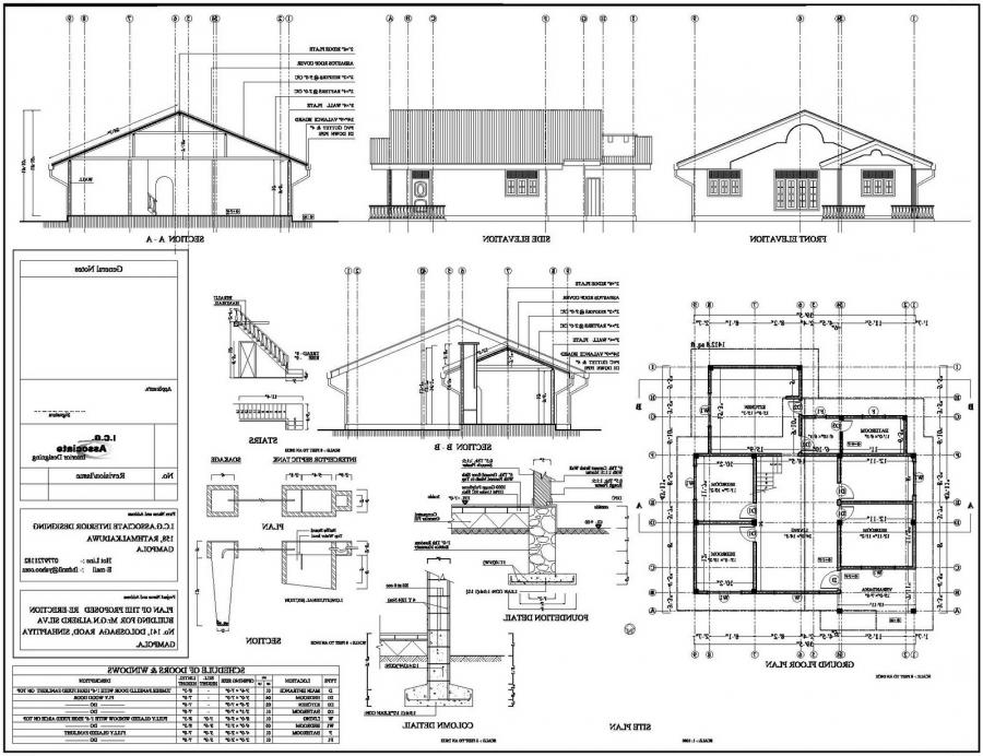 Sri lanka house plans photos for Apartment plans in sri lanka