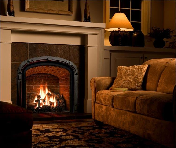 Photos of beautiful fireplaces for Affordable furniture greenbriar