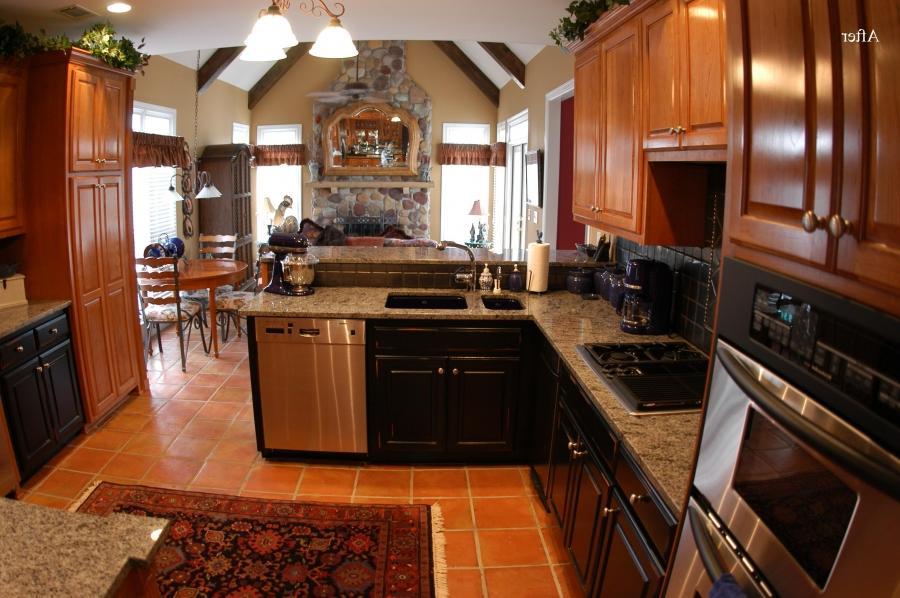 Photos Designer Kitchen