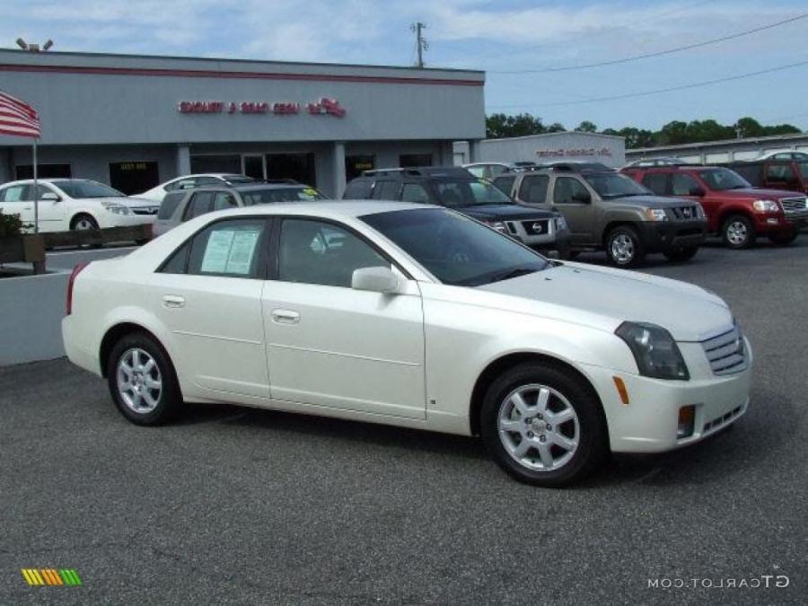 2007 Cadillac Cts Lease Upcomingcarshq Com