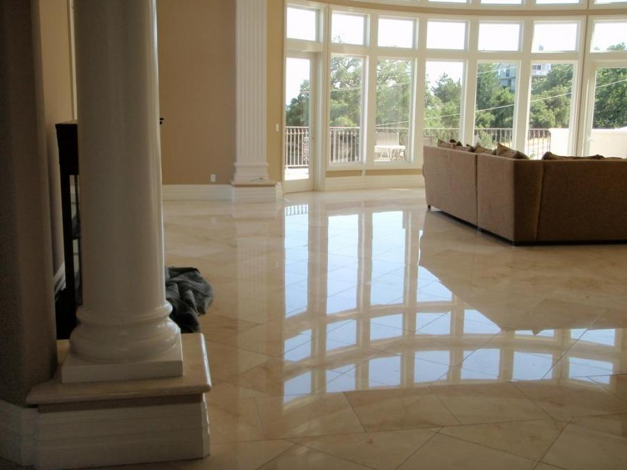 Cleaning Ceramic Tile Floors Naturally Marble floors photos