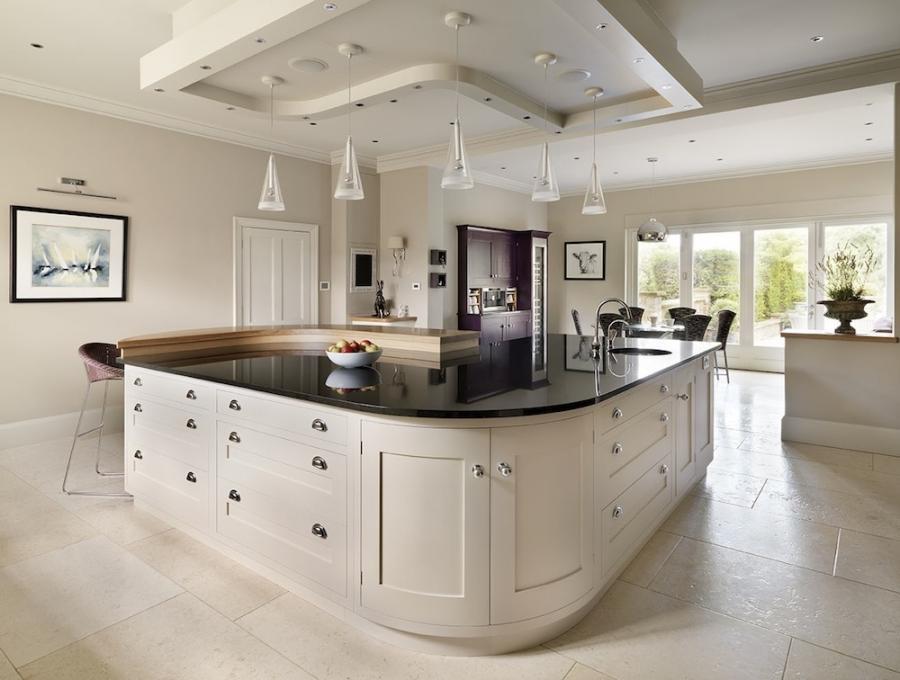 Design Of Kitchens Photos