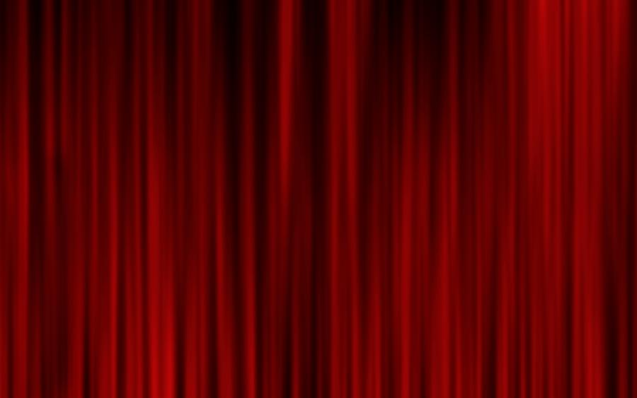 Stage curtain stock free for use by Angi-Shy ...
