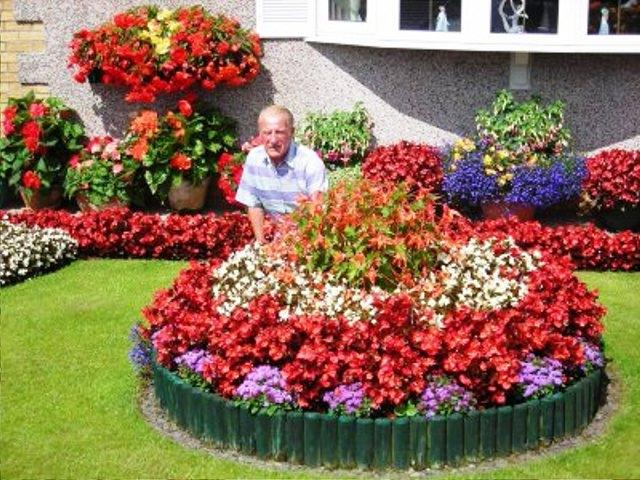 Best 25 better homes and gardens flower bed design flower Better homes and gardens flower bed designs