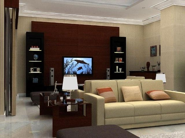 Simple House Interior Design Style