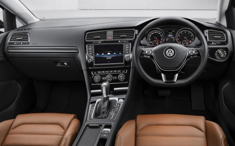 Passat Photo Interior