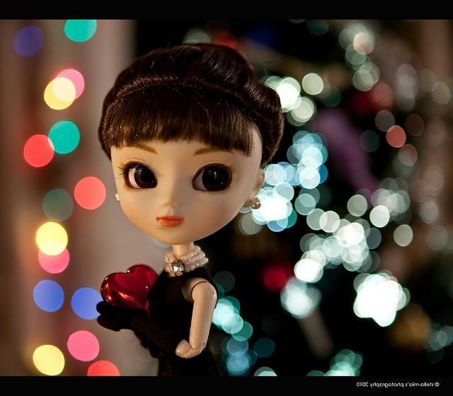 Cute Doll Live Wallpaper: Cute Dolls Photos Wallpapers