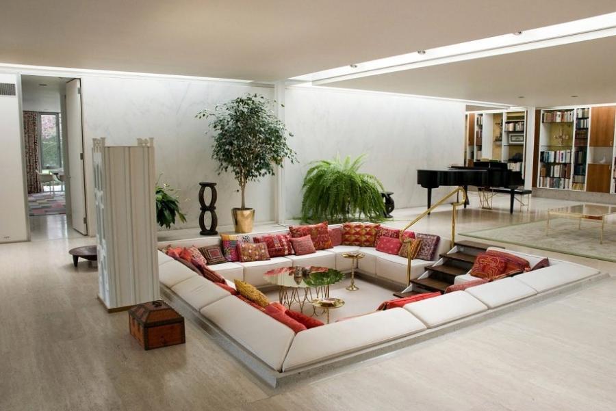 Arrange furniture small living room photos - Arrange furniture in small living room ...