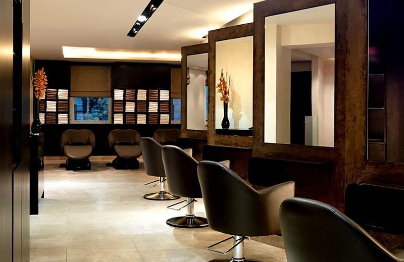 Beauty Parlour Photos Interior Design