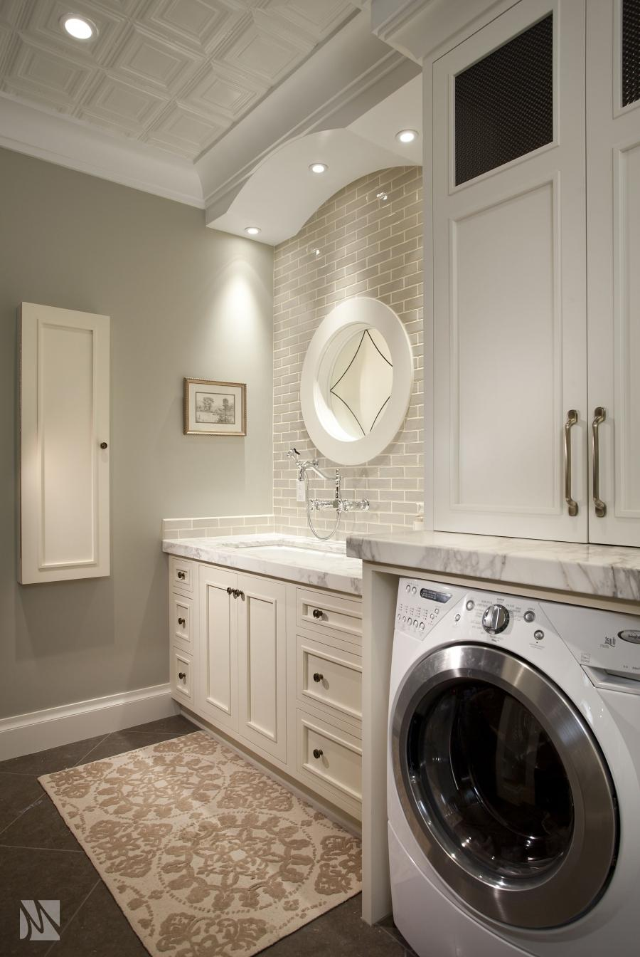 Luxury Laundry Room Photos