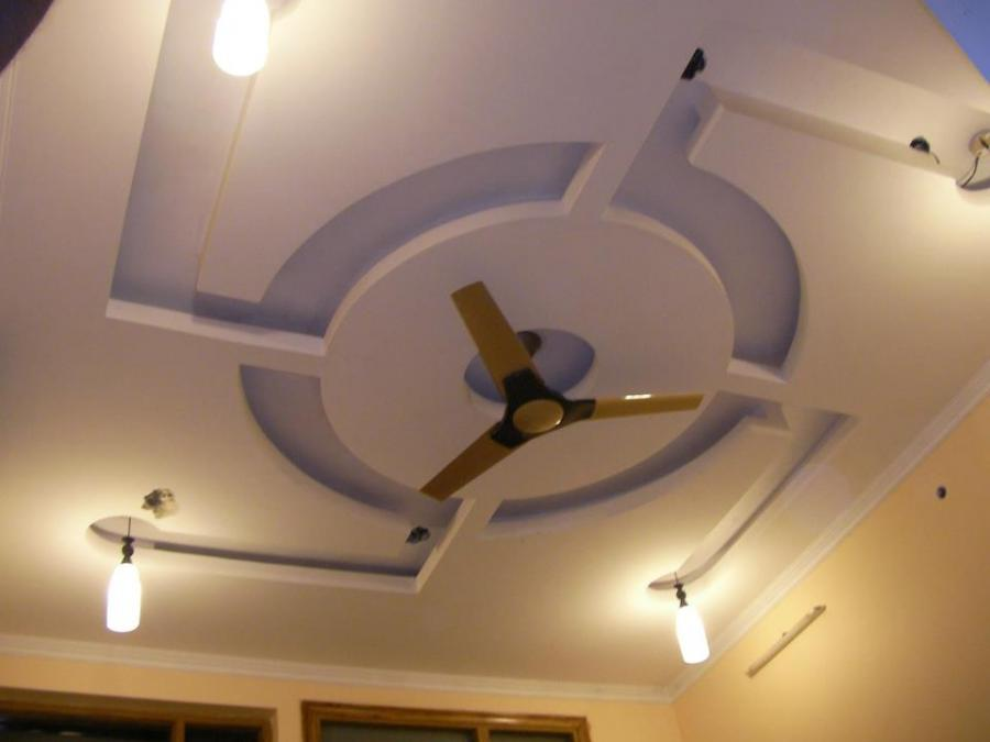 ... False Ceiling 5 ...