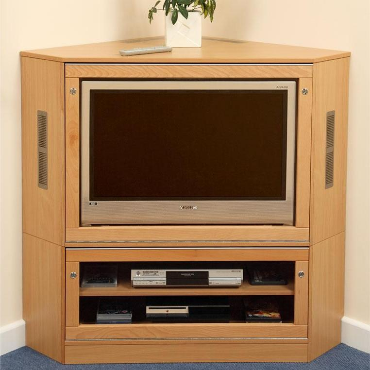Corner Tv Cabinet Photos