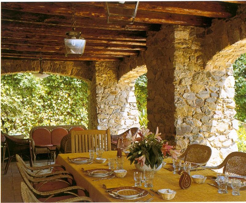 Spanish Style Interior Design Photos